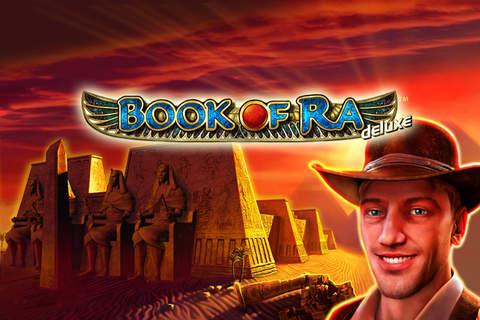 Book Of Ra Na Iphone