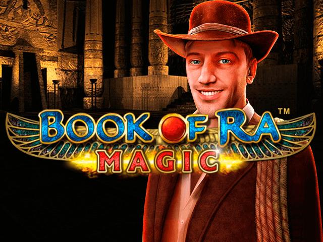 Book Of Ra Zagraj Za Darmo