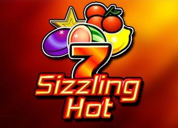Sizzling Hot Na Telefon Android
